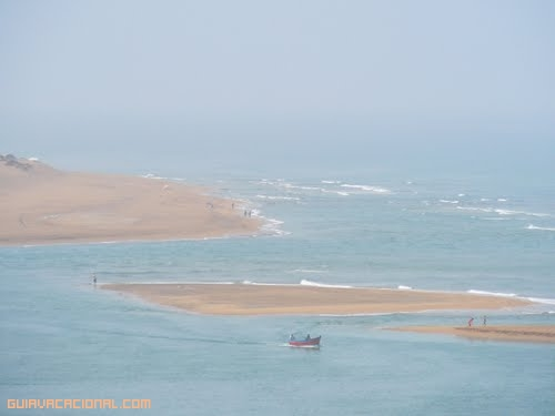 Playas de Marruecos Moulay Bousselham