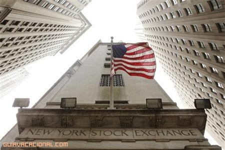 Edificio New York Stock Exchange